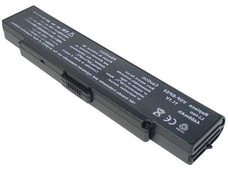 Sony VAIO PCG-6G1L PCG-6G2L PC... Battery