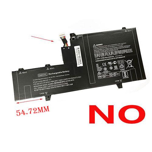 HP EliteBook 1030 G2 battery