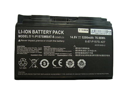 6-87-P157S-427 battery