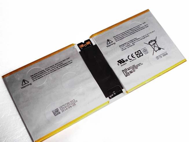 P21G2B battery