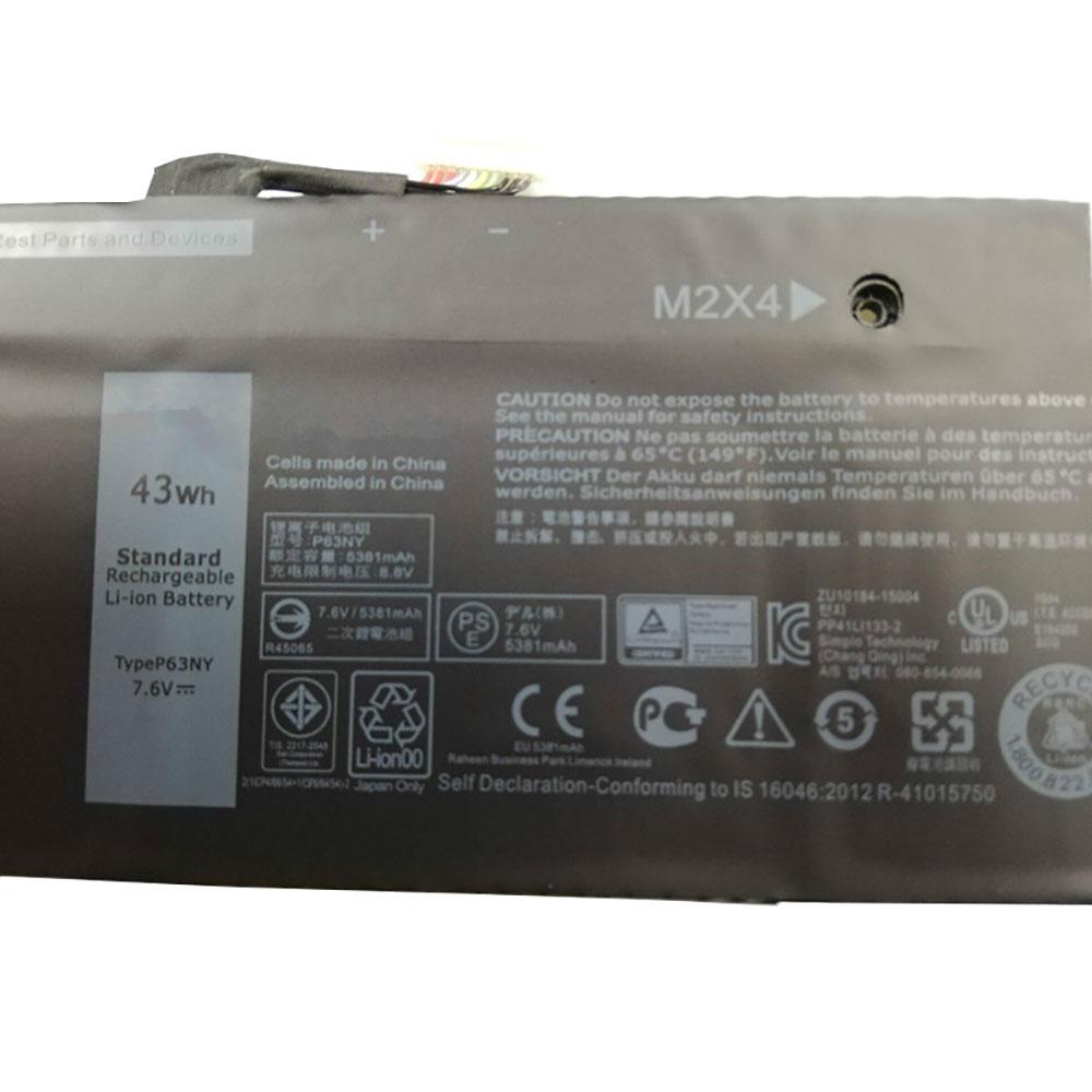 P63NY battery