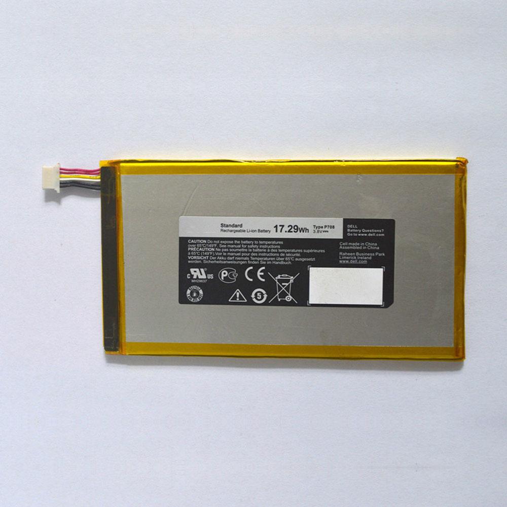 P708 battery
