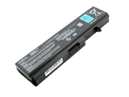 TOSHIBA Satellite L670D A500 A... Battery