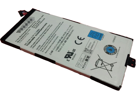 PABAS255 battery