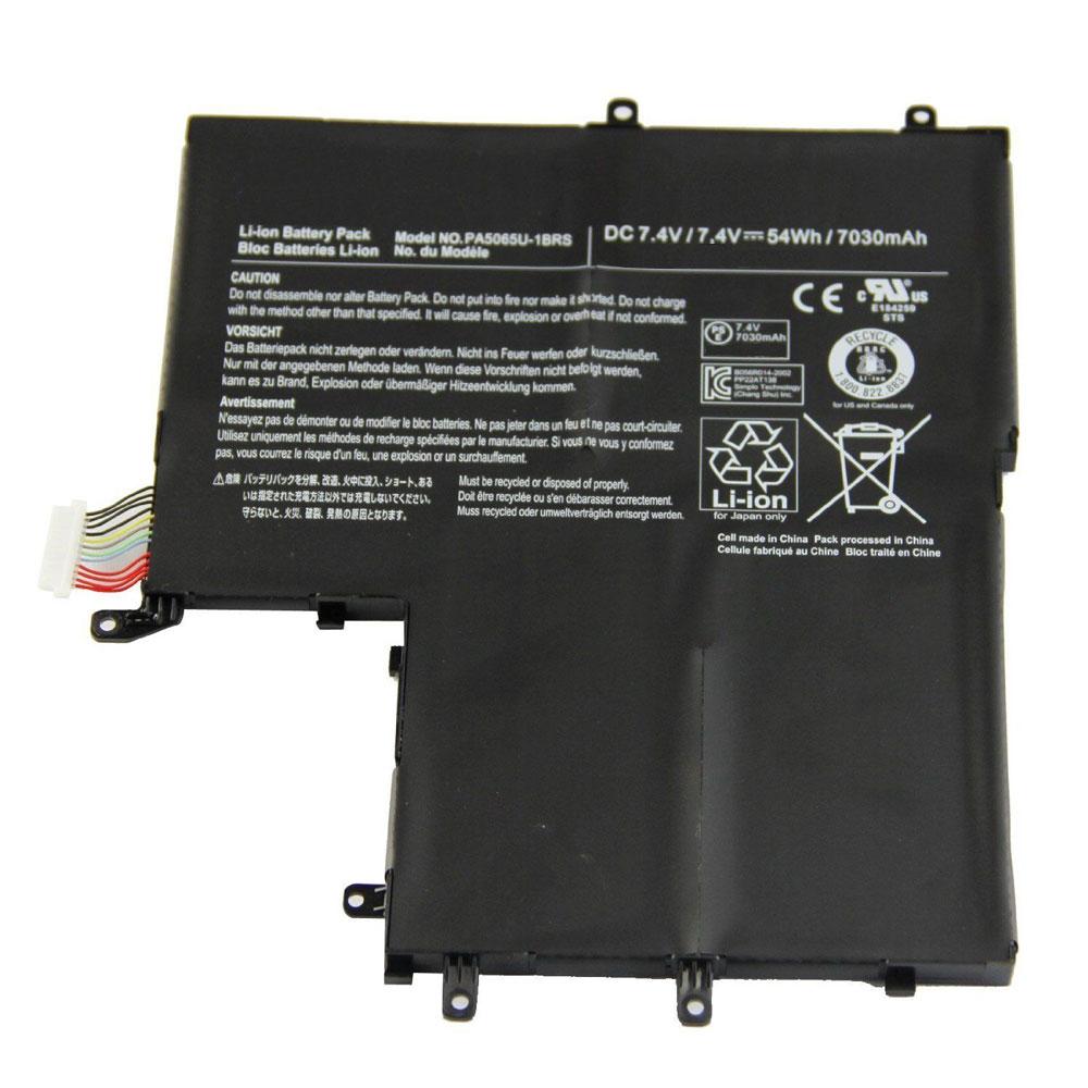 Toshiba Satellite U845W U840W S400 battery
