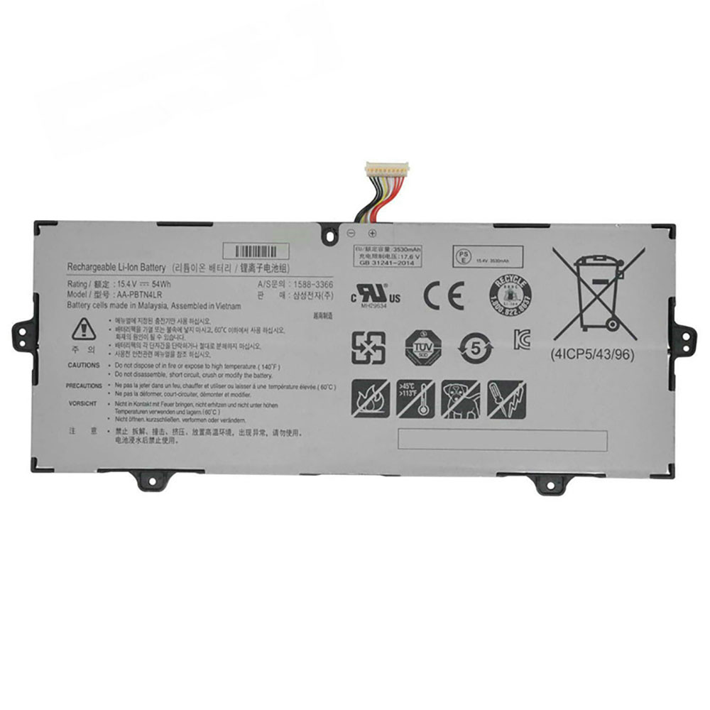 AA-PBTN4LR battery