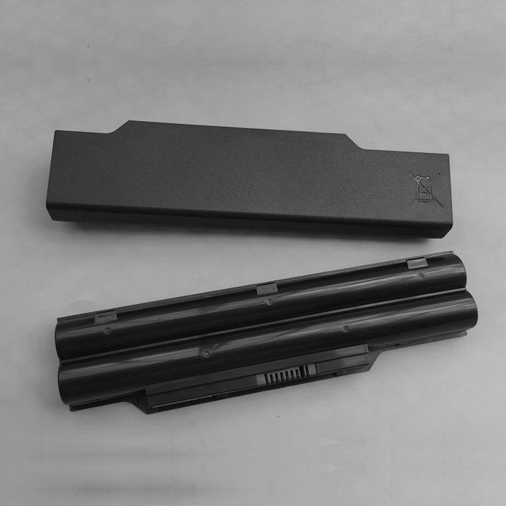NEC PC LE150C1 PC LE150H2 OP 570 76992 Series battery