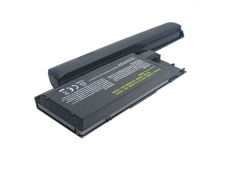 Dell Latitude D620  D630 Preci... Battery