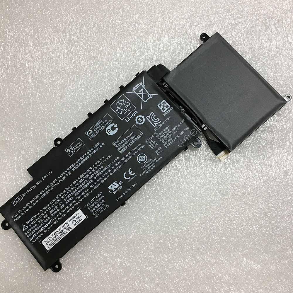 PS03XL battery
