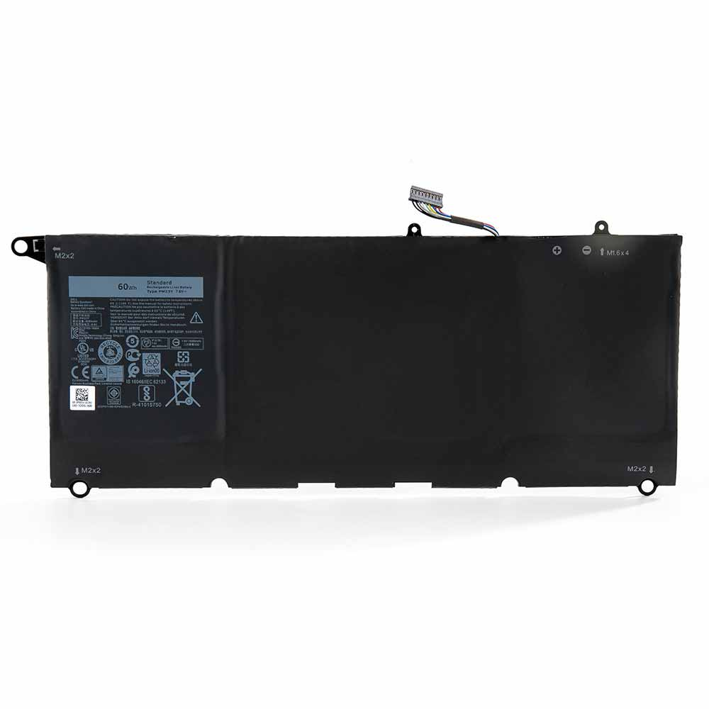Dell XPS 13 9360 0RNP72 battery