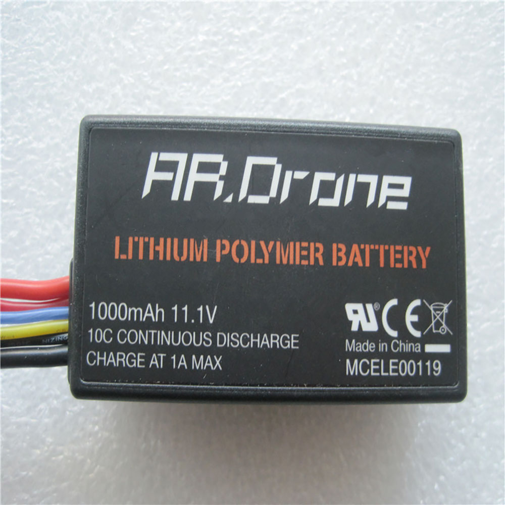 Parrot AR.Drone 2.0 battery