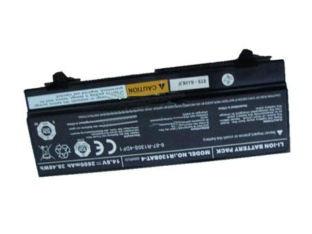 CLEVO R130 serie Battery