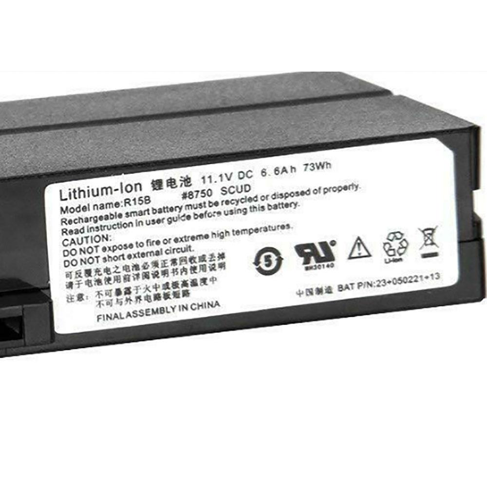R15B_8750SCUD battery