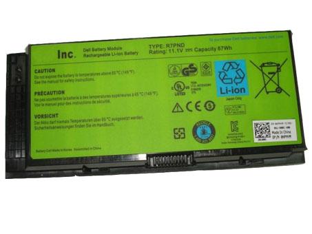 DELL Precision M4600 M6600 ser... Battery