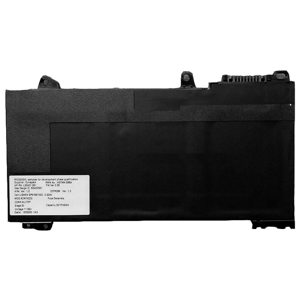HP ProBook 445 450 440 430  G6 battery