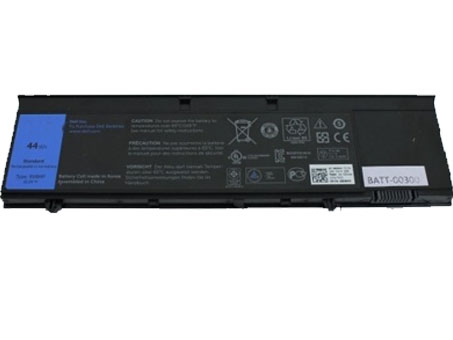 Dell Latitude XT3 Tablet PC Battery