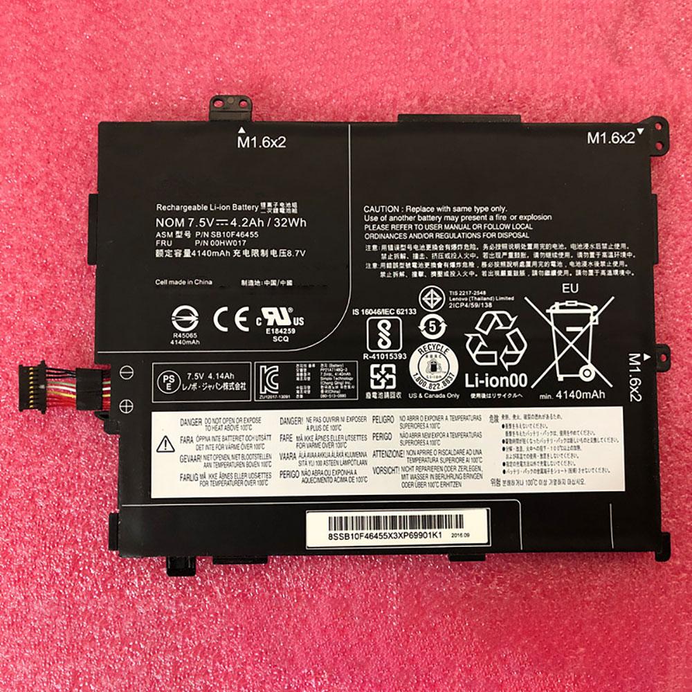 SB10F46455 battery