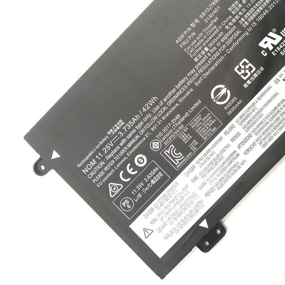 01AV402 battery