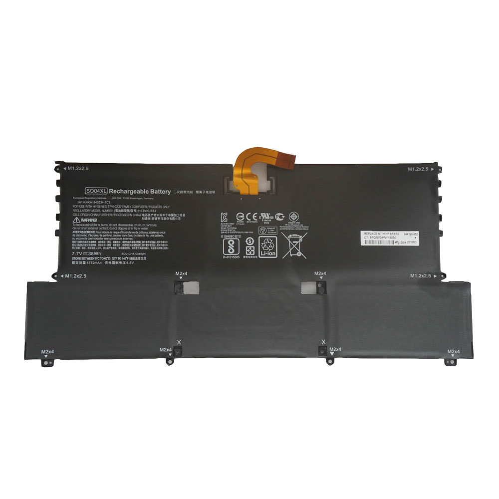 SO04XL battery