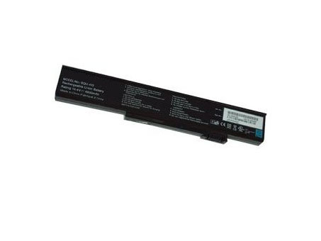 Gateway MX6200  MX6216 MX6400 ... Battery