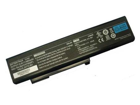 SQU-705 battery