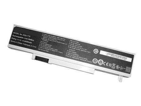SQU-715 battery