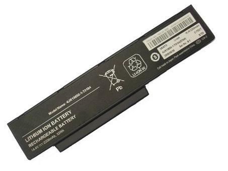 Fujitsu-Siemens Amilo Li3710 ... Battery