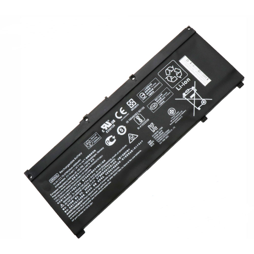 HP Omen 15 ce000 15 ce000ng battery