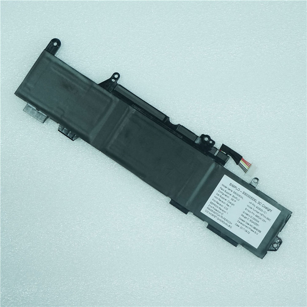 HP 740 745 830 840 846 ZBOOK14U G5 battery