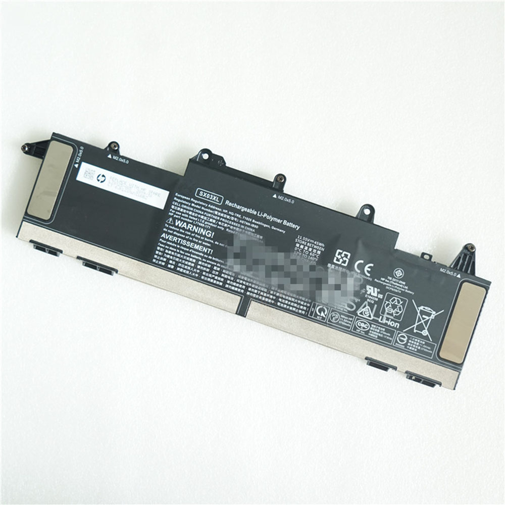 HP HSTNN IB9G L78551 005 battery