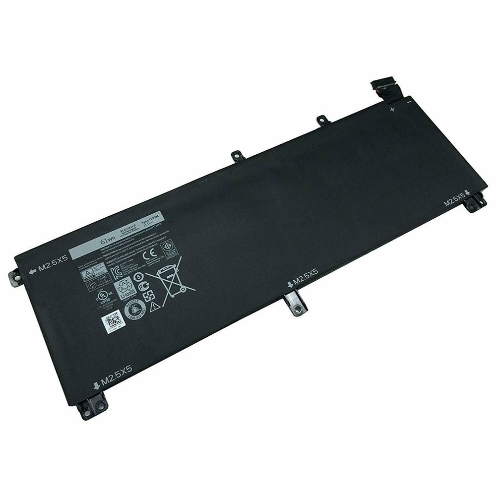 Dell XPS 15 9530 Precision M38... Battery