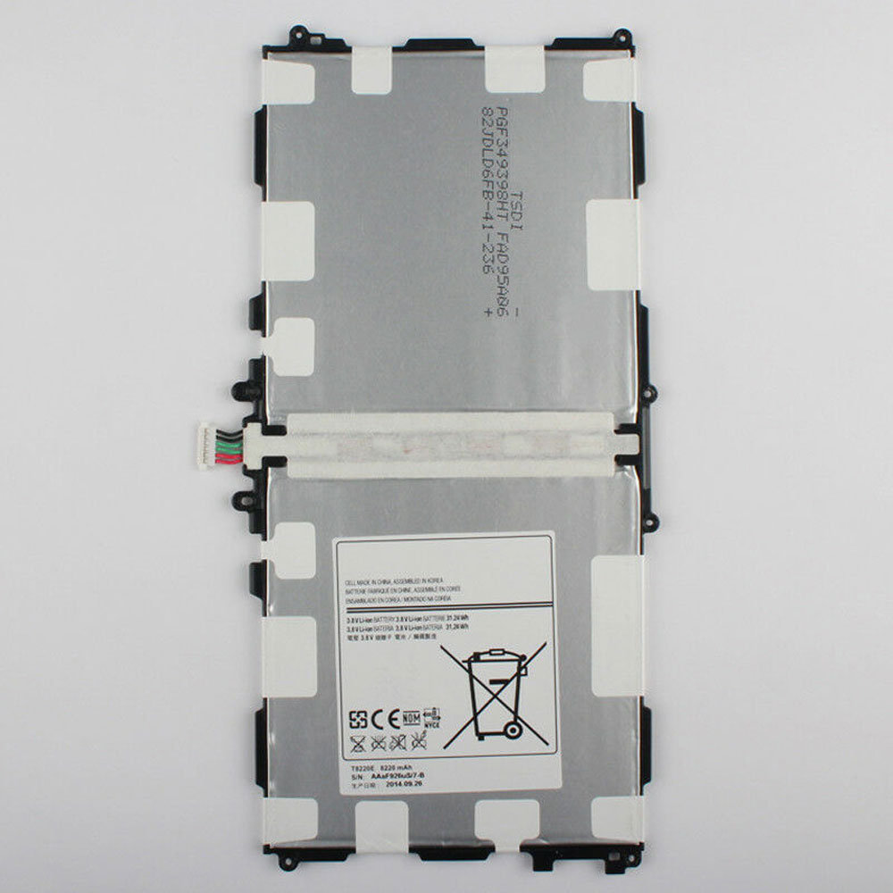 Samsung Galaxy Note 10.1inch 2014 Battery SM P600 battery