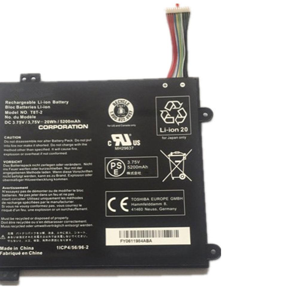 Toshiba Satellite Click Mini L9W B Series battery