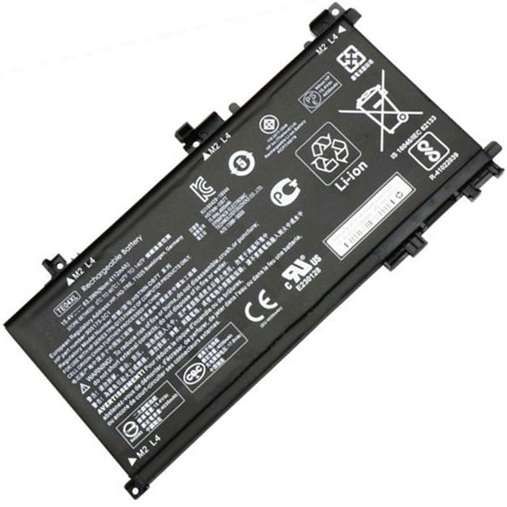HP Omen 15 AX200 Pavilion 15 BC Series battery