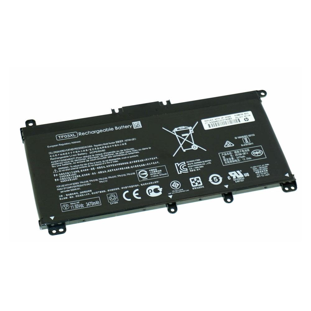 TF03XL battery