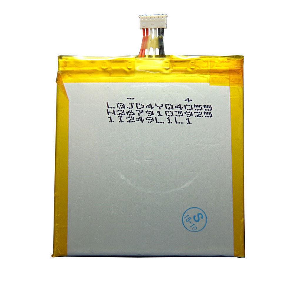 TLP017A1 battery
