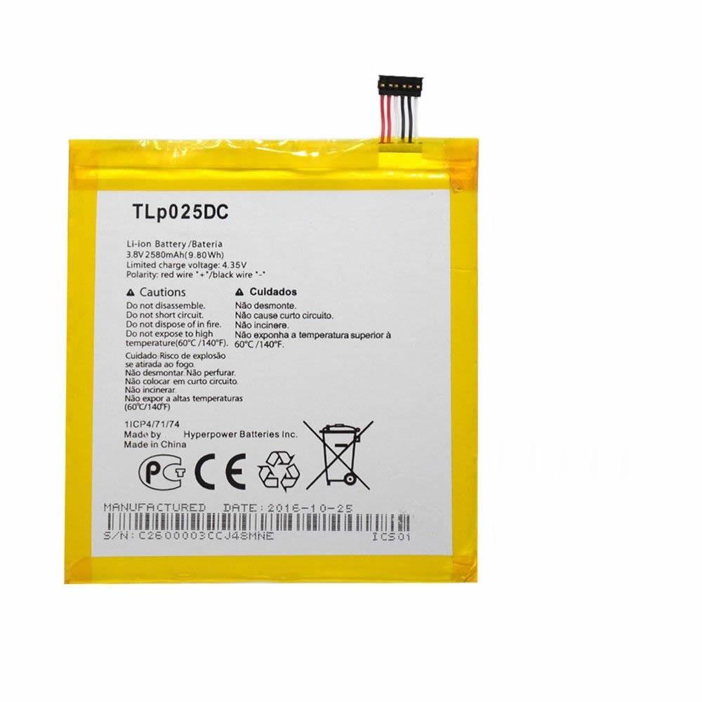 TLP025DC