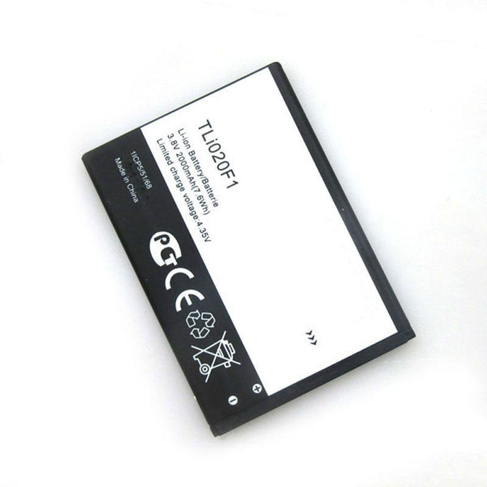 TLi020F2 battery