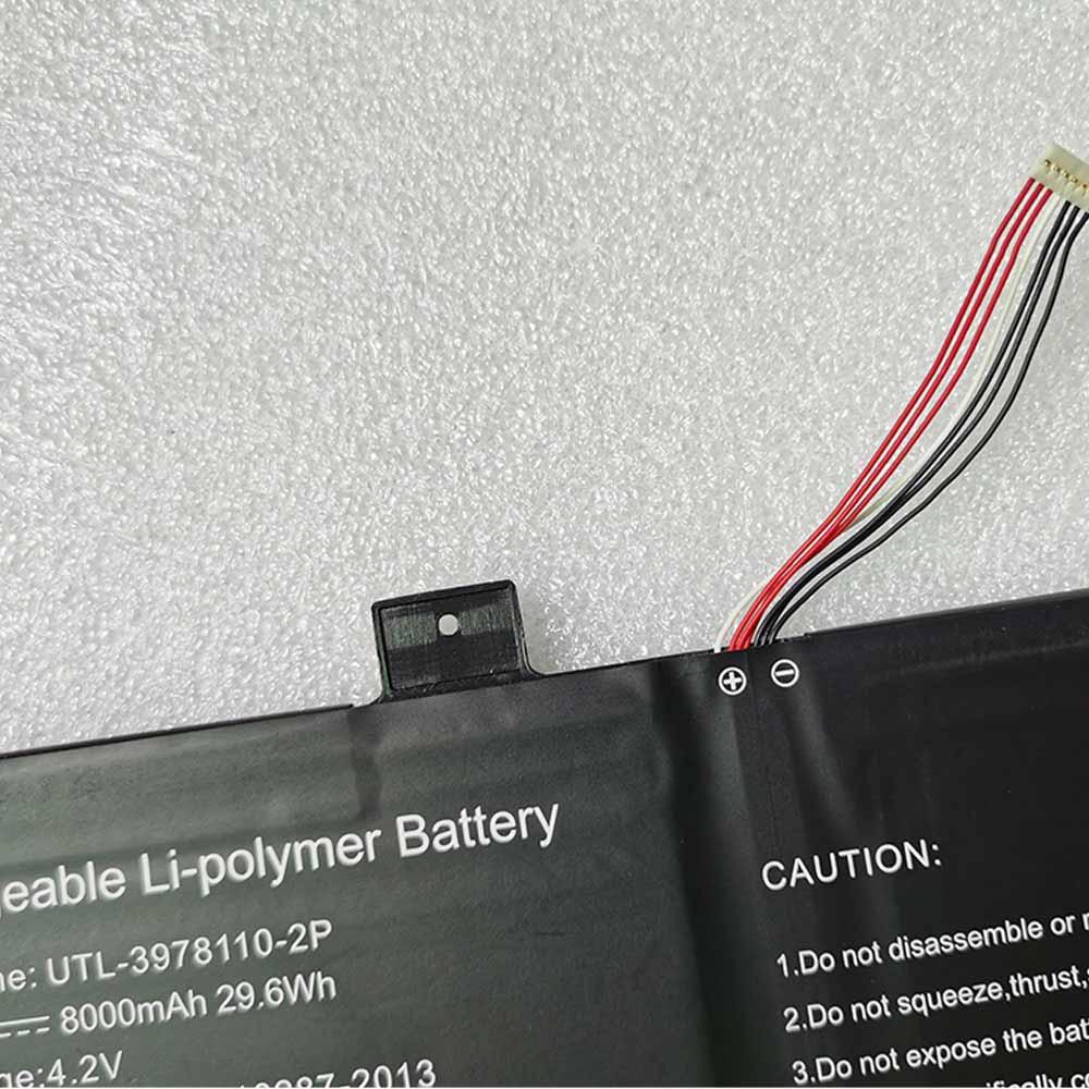 Haier UTL 3978110 2P battery