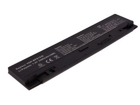 VGP-BPS15 battery