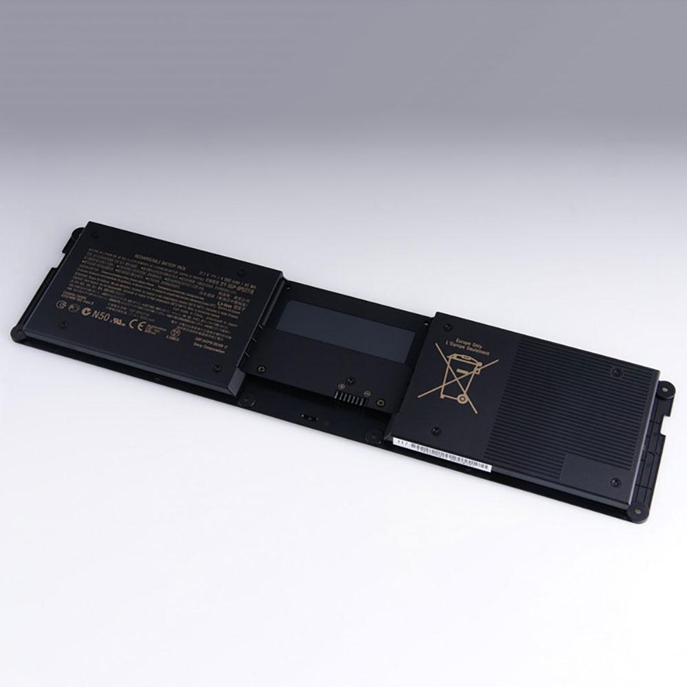 VGP-BPS272FN battery