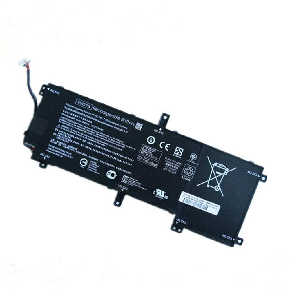 VS03XL battery