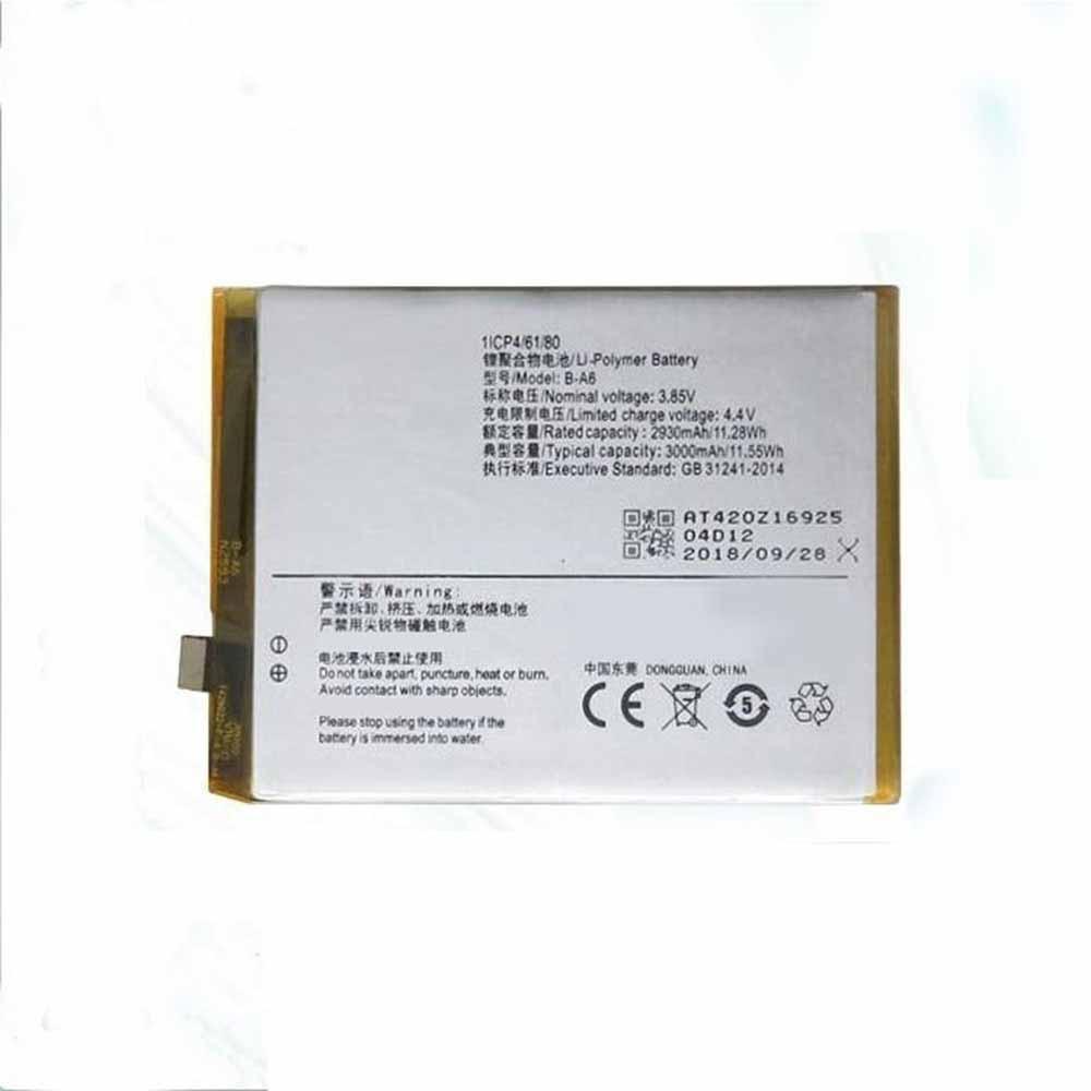 B-A6 battery