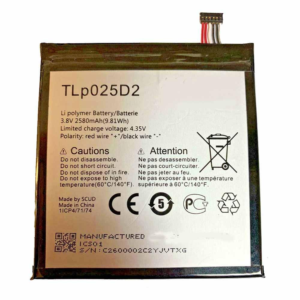 TLp025D2