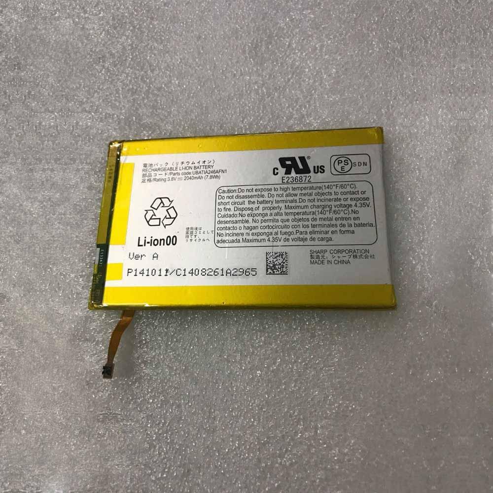 Sharp AQUOS Crystal 306SH H825... Battery