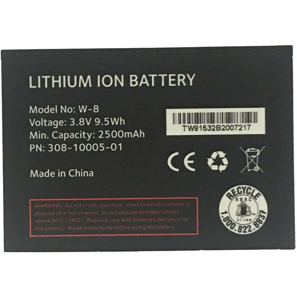 Genuine Netgear W-8 Li-ion Cell Phone battery, Brand New W-8