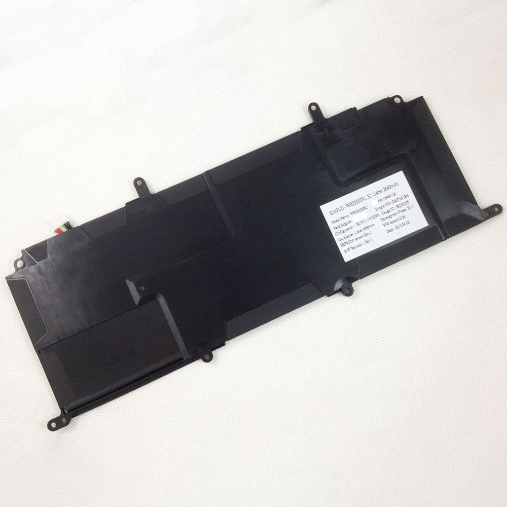 HP Split X2 13 M 13 M000 725497 2B1 725607 001 battery