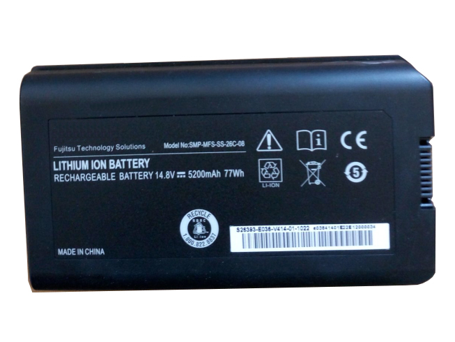 SMP-MFS-SS-26C-08 battery