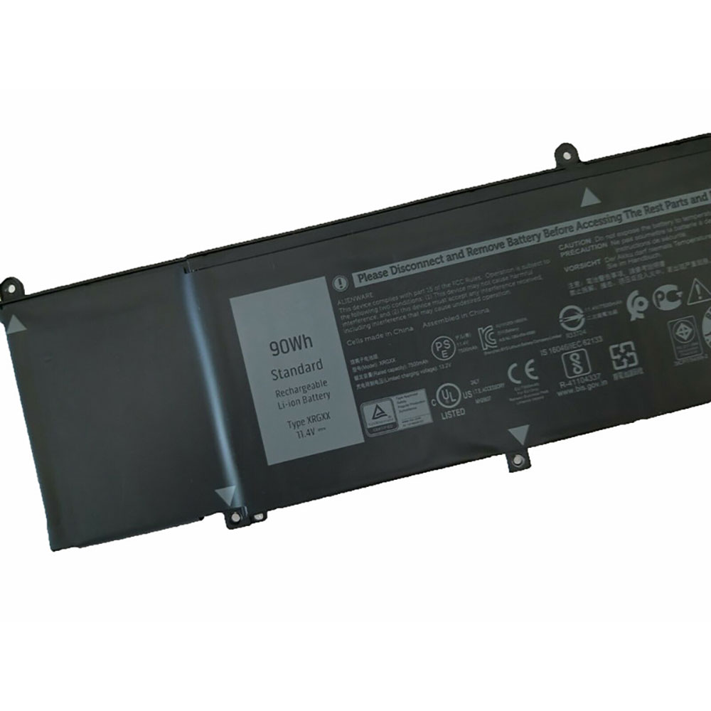 Dell Alienware M15 Alienware M17 Series battery