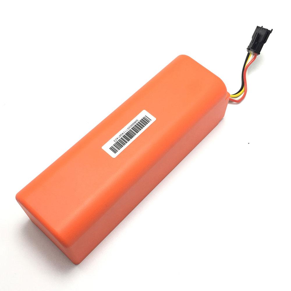 BRR-2P4S-5200S battery
